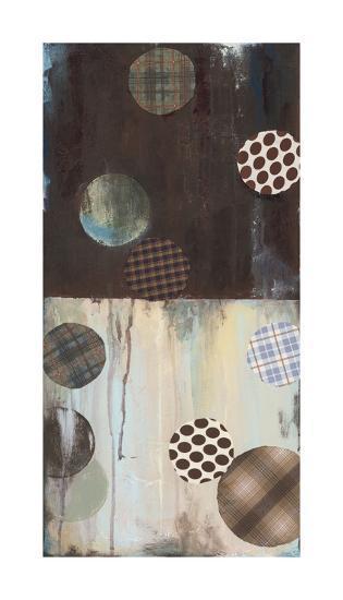 Grayson's Patches I-Wani Pasion-Giclee Print