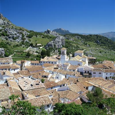Grazalemar, Near Ronda, Andalucia, Spain, Europe-John Miller-Photographic Print