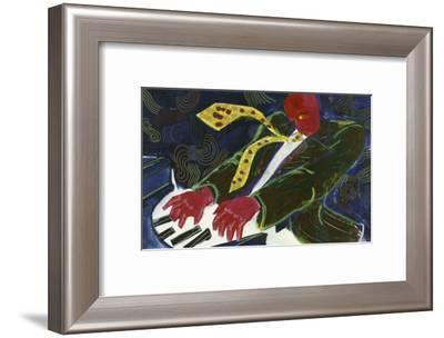 Great Balls O' Fire-Gil Mayers-Framed Giclee Print