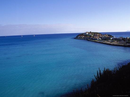 Great Bay, St. Maarten-Bruce Clarke-Photographic Print
