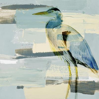 Great Blue Heron-Lanie Loreth-Premium Giclee Print