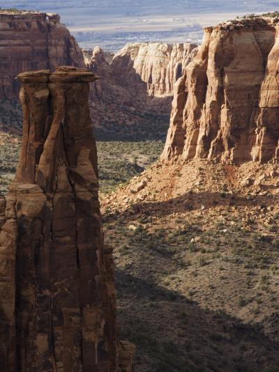 Great Colorado Plateau, Colorado National Monument, Colorado, USA-Kober Christian-Photographic Print