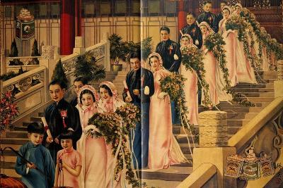Great Eastern Tobacco Company--Art Print