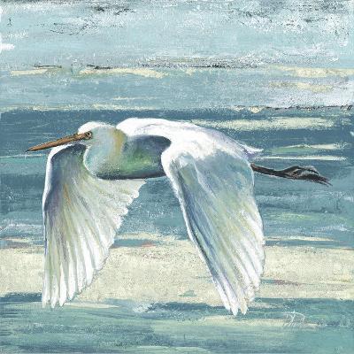 Great Egret II-Patricia Pinto-Art Print