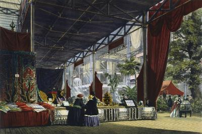 Great Exhibition, Hyde Park, London, 1851--Giclee Print