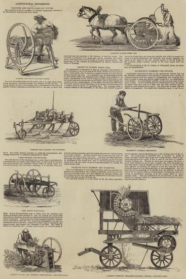 Great Exhibition of 1851--Giclee Print