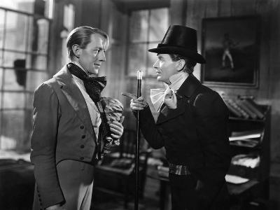 Great Expectations, Alec Guinness, John Mills, 1946--Photo