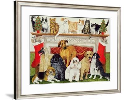 Great Expectations-Pat Scott-Framed Giclee Print