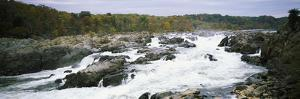 Great Falls and Virginia Fall, Washington Aqueduct, Chesapeake and Ohio Canal National Historica...