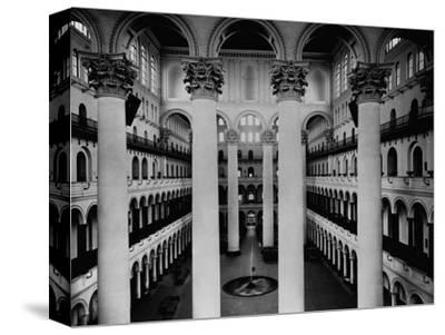 Great Hall of National Building Museum