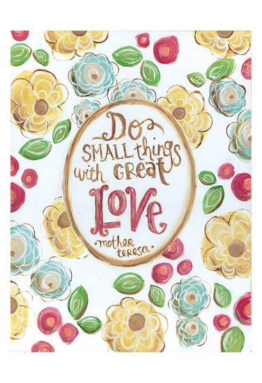 Great Love-Erin Butson-Art Print