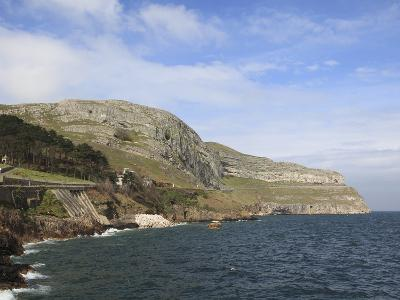 Great Orme, Llandudno, Conwy County, North Wales, Wales, United Kingdom, Europe-Wendy Connett-Photographic Print