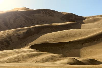 Great Sand Dunes National Park And Preserve, Colorado-Ian Shive-Photographic Print