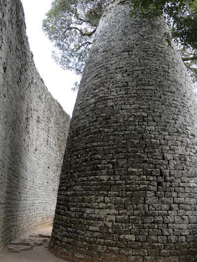 Great Zimbabwe, UNESCO World Heritage Site, Zimbabwe, Africa--Photographic Print