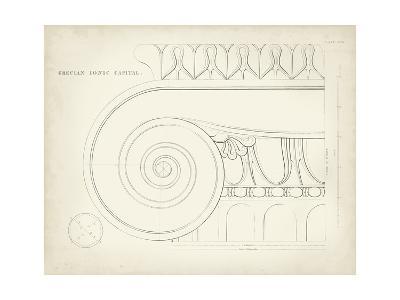 Greek and Roman Architecture IX-Thomas Kelly-Art Print
