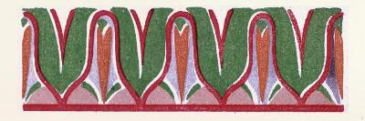 Greek Ornament--Giclee Print
