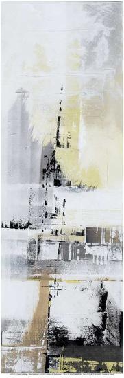Green Building-Elisa Godefroid-Art Print