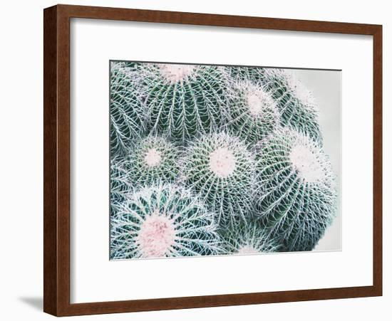 Green Crush III-Elizabeth Urquhart-Framed Art Print