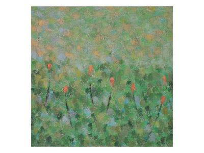 Green Culture, No.1-Gao Liang-Giclee Print
