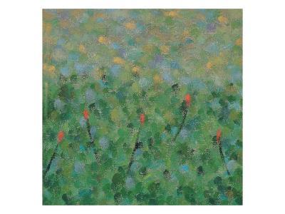 Green Culture, No.5-Gao Liang-Giclee Print
