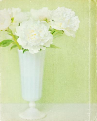 Green Dream I-Shana Rae-Art Print