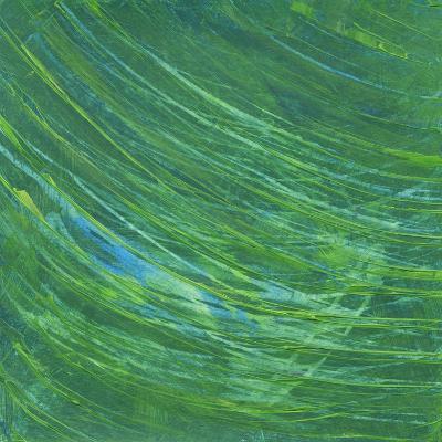 Green Earth I-Charles McMullen-Art Print