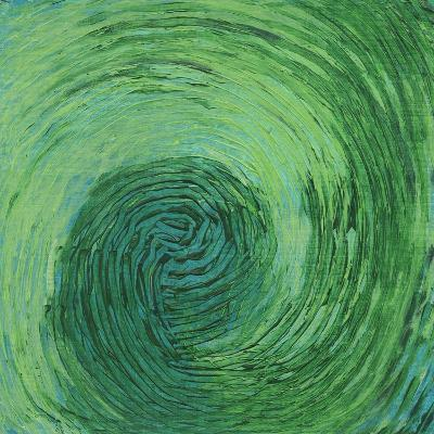 Green Earth II-Charles McMullen-Art Print