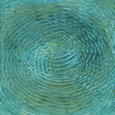 Green Earth III-Charles McMullen-Art Print