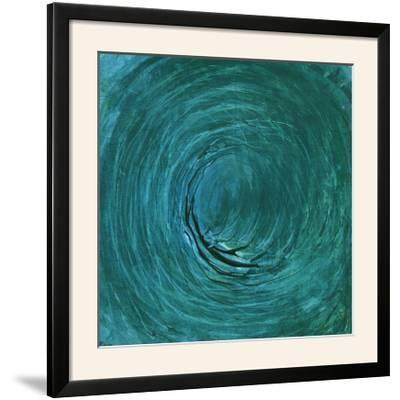 Green Earth IV-Charles McMullen-Framed Photographic Print