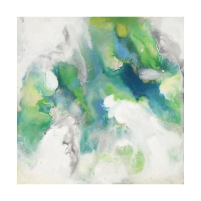 Green Ethos II-Joshua Schicker-Giclee Print