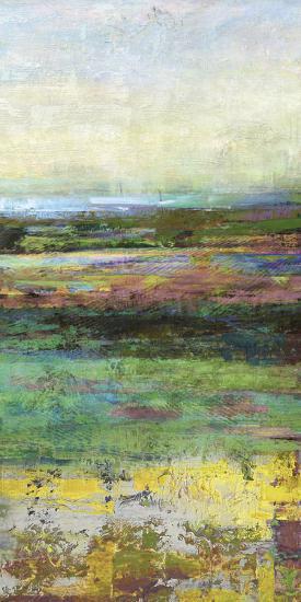 Green Fields II-Paul Duncan-Giclee Print