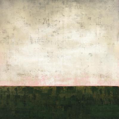 Green Horizon-Kari Taylor-Giclee Print