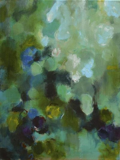 Green I-Solveiga-Giclee Print