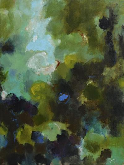 Green III-Solveiga-Giclee Print