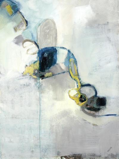 Green Key I-Kari Taylor-Giclee Print