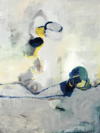 Green Key II-Kari Taylor-Giclee Print