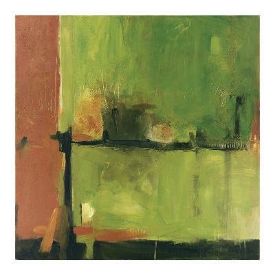 Green Landscape-Kara Loop-Limited Edition