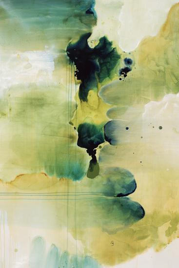 Green Lemonade-Kari Taylor-Giclee Print