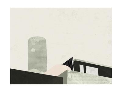 Graphic New York II