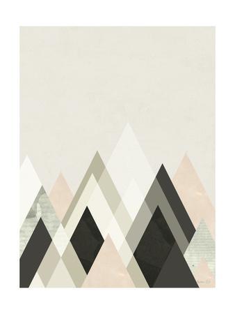 Mountains Beyond Mountains III