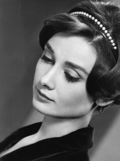 Green Mansions, Audrey Hepburn, 1959--Photo