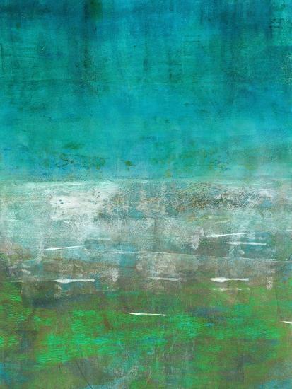Green Oasis-Iris Lehnhardt-Art Print