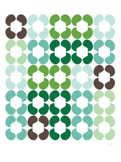 Green Quilt-Avalisa-Art Print