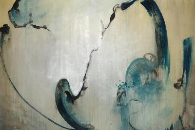Green Sweep-Kari Taylor-Giclee Print