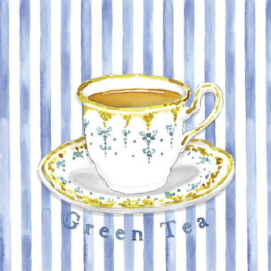 Green Tea-Kate Mawdsley-Giclee Print