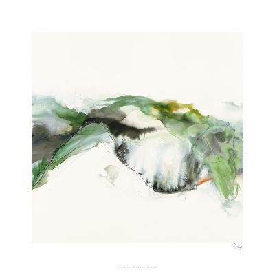 Green Terrain I-Sisa Jasper-Limited Edition