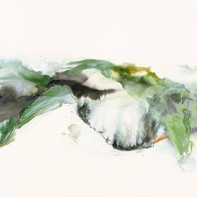 Green Terrain I-Sisa Jasper-Premium Giclee Print
