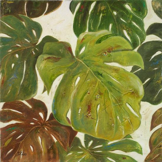 Green Touch I-Patricia Pinto-Premium Giclee Print