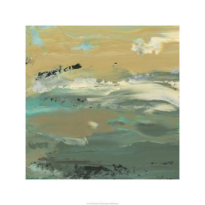 Green Water's Edge I-Alicia Ludwig-Limited Edition