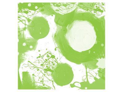 Green-Irena Orlov-Art Print